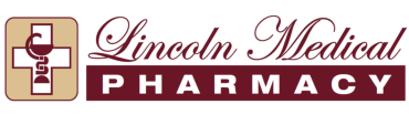 Lincoln Medical Pharmacy - Logo