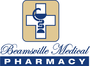 Beamsville Medical Pharmacy Logo