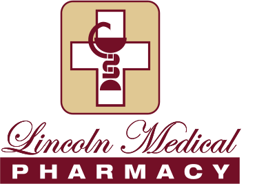 Lincoln Medical Pharmacy Logo